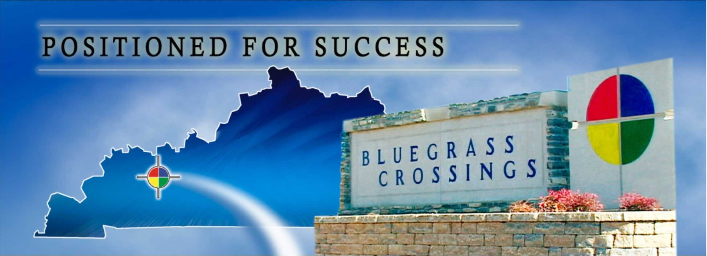 Bluegrass Crossings